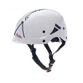 AustriAlpin Helm Helmet White