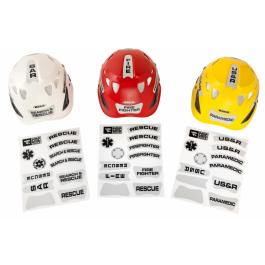 Kask Helmet Decal Set Full