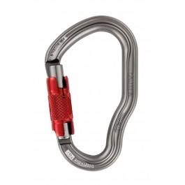 Petzl Vertigo Carabiner Twist Lock