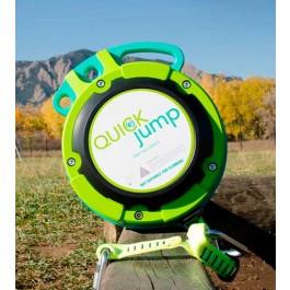 quickJUMP Free Fall Device