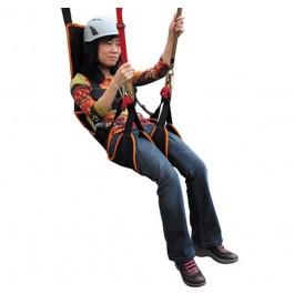 Roar Deluxe Zip Line Harness-Professional Harness1