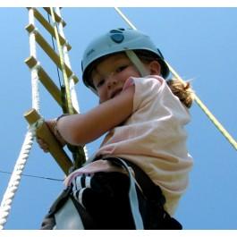 Rope Ladders: Custom Rope Ladder