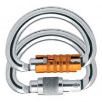 Omni Semi-Circle Carabiner
