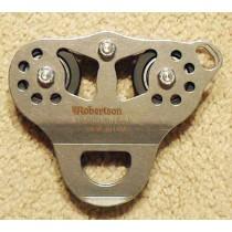 Robertson SR71 Blackbird Zip Line Trolley