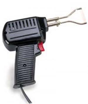 Rope Cutter: Cutting Gun for Rope & Web