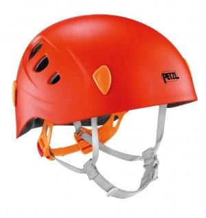 Petzl Picchu Kids Helmet Coral