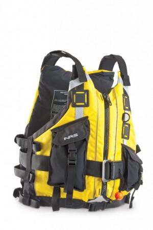 NRS Rapid Rescuer PFD (CMC Rescue) Front