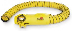 RAMFAN Blower/Exhauster