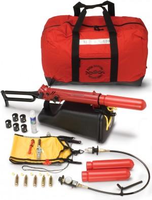CMC ResQmax Swiftwater Kit