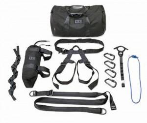 CMC Personal Tactical Rappel Kit