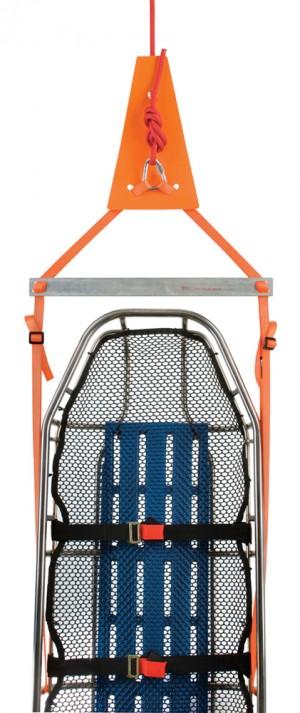 CMC Rescue Vertical-Lift Litter Harness